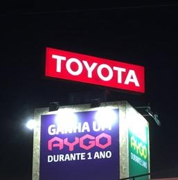 Toyota Festivais